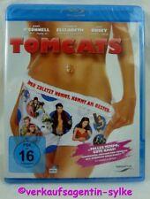 Blu-ray Disc: TOMCATS - Wer zuletzt kommt, kommt am Besten ab 16 Jahre, Neu