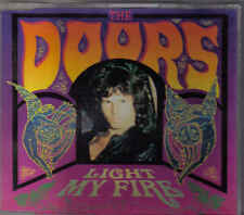 The Doors-Light My Fire cd maxi single