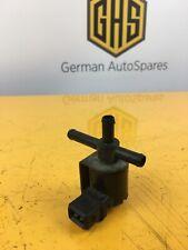 1.8T AUDI A3 TT MK1/VW GOLF GTI MK4 N75 TURBO BOOST VALVE 058906283C
