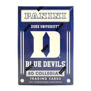 2015 Panini Duke Blue Devils Multi-Sport Blaster Box *NEW & SEALED*