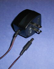 Dc-Pack Qck-620B2 6 Vdc Power Supply Ac Wall Adapter Super Fast Shipping