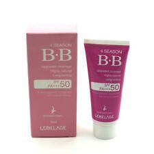 LEBELAGE 4season BB cream 30ml SPF50 PA+++ Blemish Balm Make-up korea K-Beauty