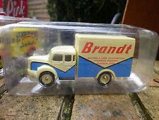 CORGI CAMIONS D'ANTAN Camion BERLIET GLR BRANDT NEUF en boite plastique
