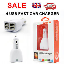 Multi Port  USB / Car Charger / Adapter Fast Charging For Tom Tom Navigation