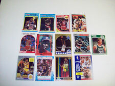 BASKETBALL COLLECTION 210 CARDS MANY STARS & ROOKIES - CLEARANCE