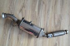 Catalizzatore KAT DPF partikelfil SPRINTER 416 2.1 CDI (906) a partire da anno 2009 om651
