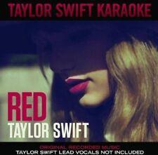 Red: Taylor Swift Karaoke by Taylor Swift