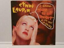 CYNDI LAUPER Hole in my heart EPC 652881137