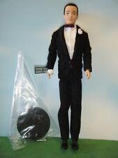 2009 Ken 50Th Anniversary Wedding Day Doll In Tuxedo w/ Ken'S Logo Doll Stand