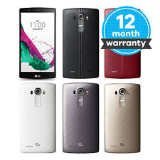 LG G4 H815 - 32GB  - Unlocked SIM Free Smartphone Various Colours