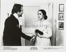 WERNER HERZOG KLAUS KINSKI NOSFERATU THE VAMPIRE ORIGINAL HORROR FILM STILL #5