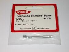 Kyosho VZ020 Brake Shaft Set For Pure Ten V-One S / R / RR / RR Evo