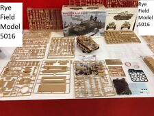 Rye Field Model 5016   Panther Ausf.G w/Full Interior   1/35