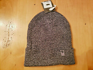 Mountain Hardwear Everyones Most Favorite Beanie Winter Hat OS Gray NWT
