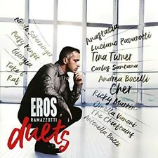 Eros Ramazzotti Eros Duets  Vinyl 2 LP NEW sealed
