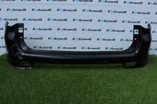 JEEP COMPASS REAR BUMPER 2018 ONWARDS UPPER SECTION GENUINE JEEP PART *B18