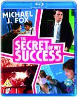 El Secreto de mi Success Blu-Ray Nuevo Blu-Ray (8305963)