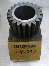 Caterpillar gear 2M7089 new old stock item.