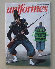 Les Armees De L'Histoire Uniformes – Septembre-Octobre 1986