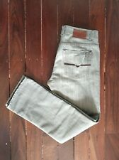Diesel Italian Made Denim Jeans *Damaged*- Size 36 FREE SHIPPING