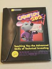 BRAND NEW CASHFLOW 202 BOARD GAME AS ADD ON TO 101 WITH 5 CDs FREE SHIPPING