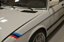 BMW E28 E12 M Technic Stripe / Aufkleber decal kit