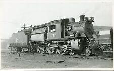 5H482 RPPC 1946 CNJ CRR NEW JERSEY CENTRAL RAILROAD LOCO #777 COMMUNIPAW