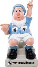 TSV 1860 München Fanartikel Gartenzwerg Victory 29 cm Garten Deko Figur neu