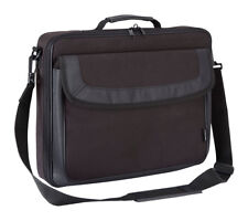 Black Classic Shoulder Strap Laptop Bag Case Targus TAR300 Fits 15 15.6 Inches