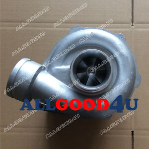 Turbo Turbocharger 65.09100-7038 466721-0003 for Daewoo DH300-5 D1146T Engine
