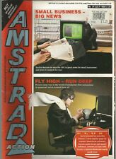 AMSTRAD ACTION - ISSUE 34 - JULY 1988 - MAGAZINE