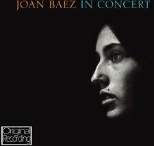 Joan Baez - In Concert [New CD]