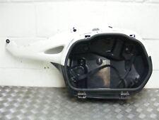 Honda NT650V 650 Deauville RC47 V3 2003 Left Fairing Pannier Panel White #424