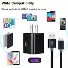 Fast Charger 2.1A PD Type C Wall Travel Plug For Samsung Galaxy S21 5G S21/Ultra