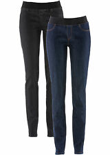 Jeansleggings Treggings Leggings  Leggins Jeggings Neu