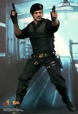 "Hot Toys 1/6 The Expendable 2 Mms194 Barney Ross 12"" Action Figure"