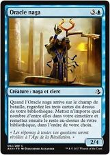 MTG Magic AKH - (x4) Naga Oracle/Oracle naga, French/VF