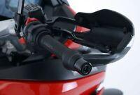 R&G Pair of Motorcycle Bar End Sliders fits Ducati Multistrada 950S 2019