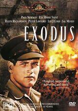Exodus (DVD, 2007)