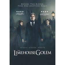 Limehouse Golem - Mistero Sul Tamigi  [Dvd Nuovo]