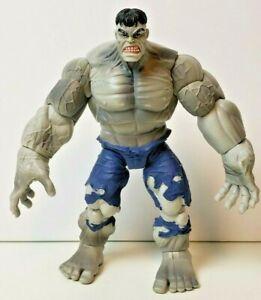 (loose) Hasbro Marvel Legends (no BAF) You Choose *Free Shipping! Grey HULK