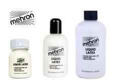 Mehron Professional Liquid Latex *ALL SIZES*