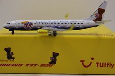 Herpa Wings 1:500 TUIfly Boeing 737-800 OURS marque (523400)