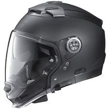 NOLAN N44 CLASSIC CROSSOVER HELMET WITH SUN VISOR & DETACHABLE CHIN-BAR, XL
