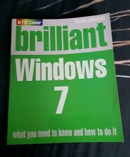 Brilliant Windows 7 Steve Johnson In Full Colour