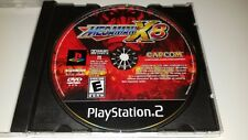 Mega Man X8 (Sony PlayStation 2, 2004) PS2 Disc Only TESTED! FREE SHIPPING!