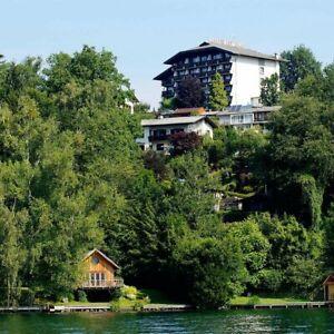 3 Tage Kurzurlaub am Millstätter See Hotel Bellevue 4* Kärnten Reise inkl. HP