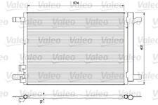 VALEO Kondensator Klimaanlage 814375 Aluminium für VW GOLF 7 5G1 BQ1 BE1 BE2 BA5