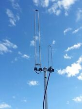 2 Metre Slim-Jim Antenna 144  to 146 mhz ham radio antenna /aerial