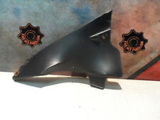 2005 YAMAHA R1 YZF SIDE COWL COVER GUARD  05R1 04 05 06
